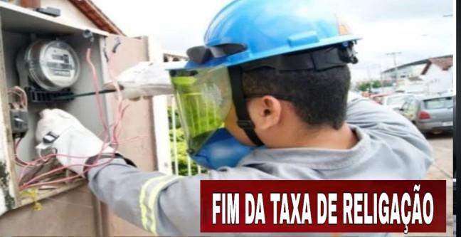 Resultado de imagem para BRASIL: COBRANÇA DE RELIGAÇÃO DE SERVIÇOS PÚBLICOS PODERÁ SER PROIBIDA